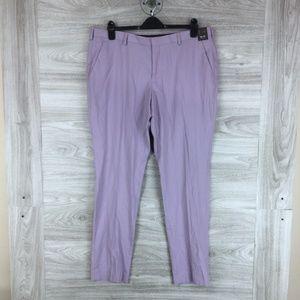 14th & Union Extra Trim Fit Suit Pants